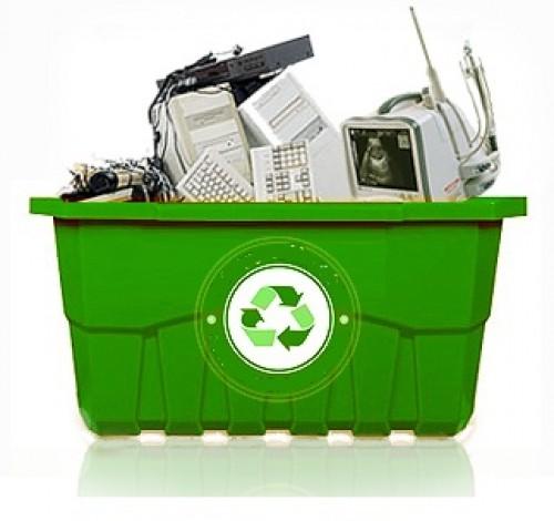 Переработка опасных отходов в Санкт-Петербурге.