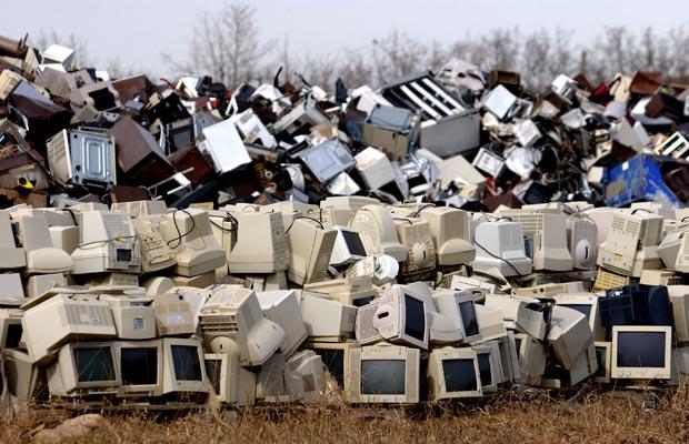 Сбор, транспортировка, обработка и утилизация опасных отходов